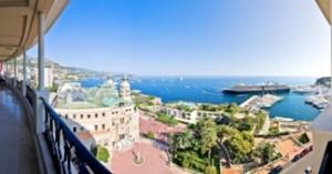 Роды в Монако