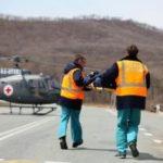 Услуги санитарной авиации предлагают оплатить за счет ОМС